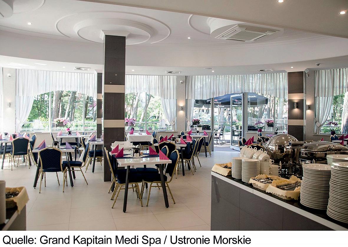 Hotel Grand Kapitan Medi Spa